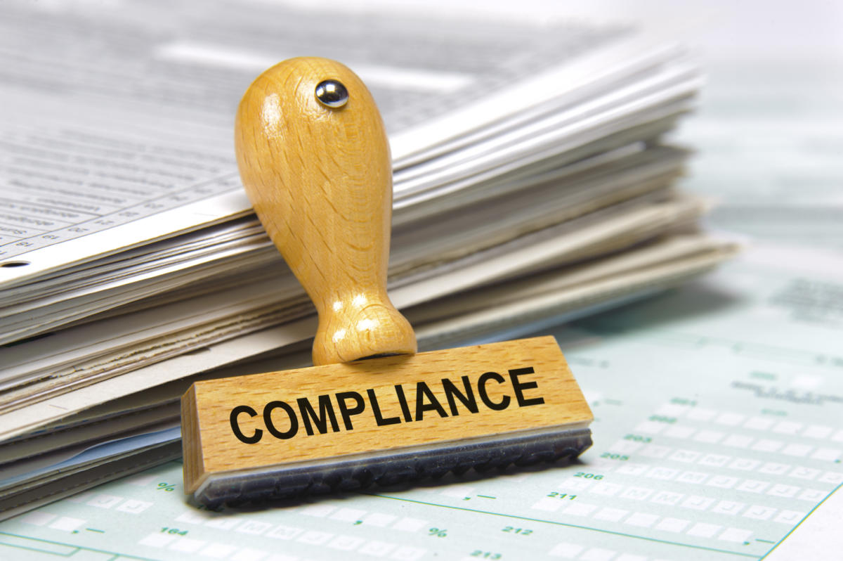 full legal compliance capital billing services